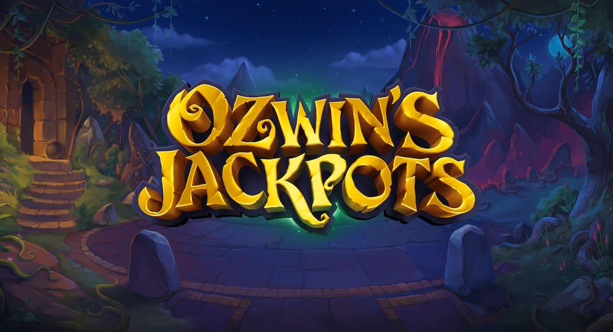 Ozwin's Jackpots -pelin arvostelu ja ilmaiskierrokset