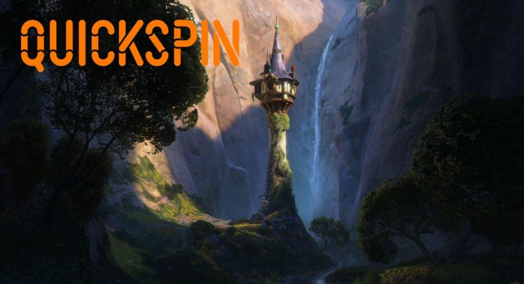 Rapunzels Tower -pelin arvostelu ja ilmaiskierrokset