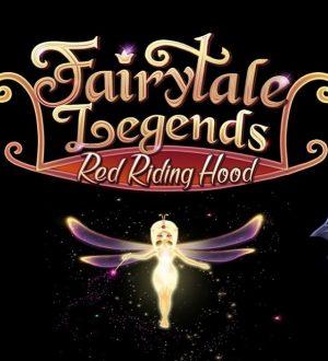Lue täältä Fairytale Legends: Red Riding Hood -arvostelu!