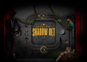 Ota 1 000€ bonusrahaa haltuun ShadowBet-netticasinolle!