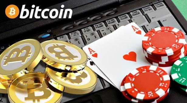 Pelaa Bitcoin-casinoilla Bitcoin-rahapelejä ja voita!