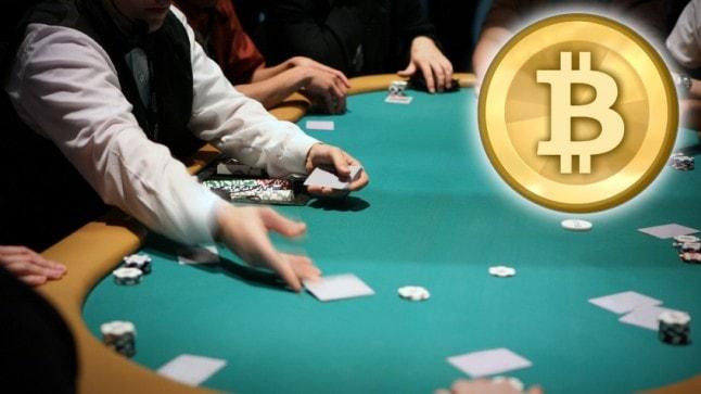 Lue täältä Bitcoin-pelaamisen infopaketti sekä parhaat Bitcoin-casinot ja rahapelit!