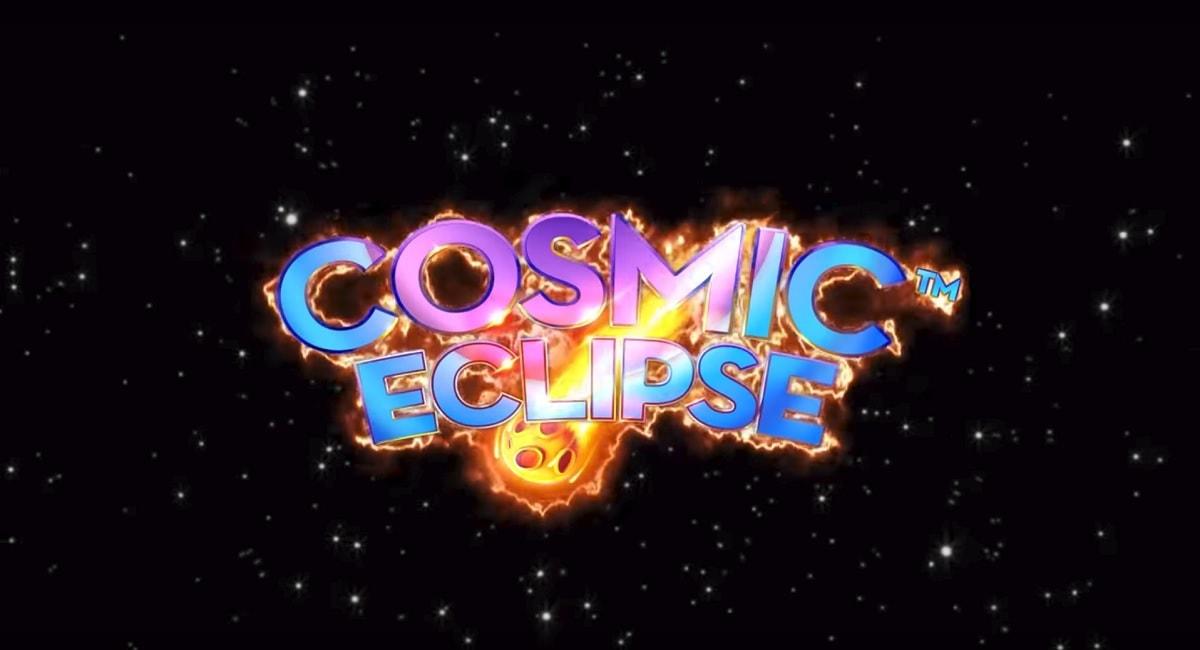 Lue täältä arvostelu Net Entertainmentin uutuuspelistä Cosmic Eclipse ja nauti ilmaiskierroksia avaaruuspeliin!