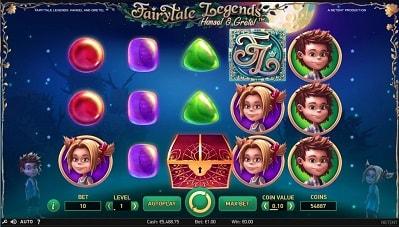 Lue täältä Fairytale Legends: Hansel & Gretel palautusprosentti (RTP), panostasot sekä maksimivoitto!
