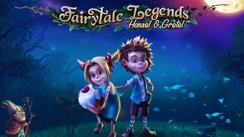Nappaa täältä Fairytale Legends: Hansel & Gretel -ilmaiskierroksia ja lue muiden pelaajien kokemuksia Net Ent -pelistä!