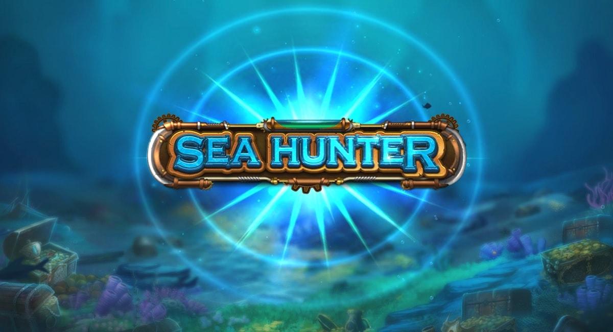 Lue täältä arvostelu Play'n Gon uudesta Sea Hunter -pelistä ja nappaa ilmaiskierroksia!