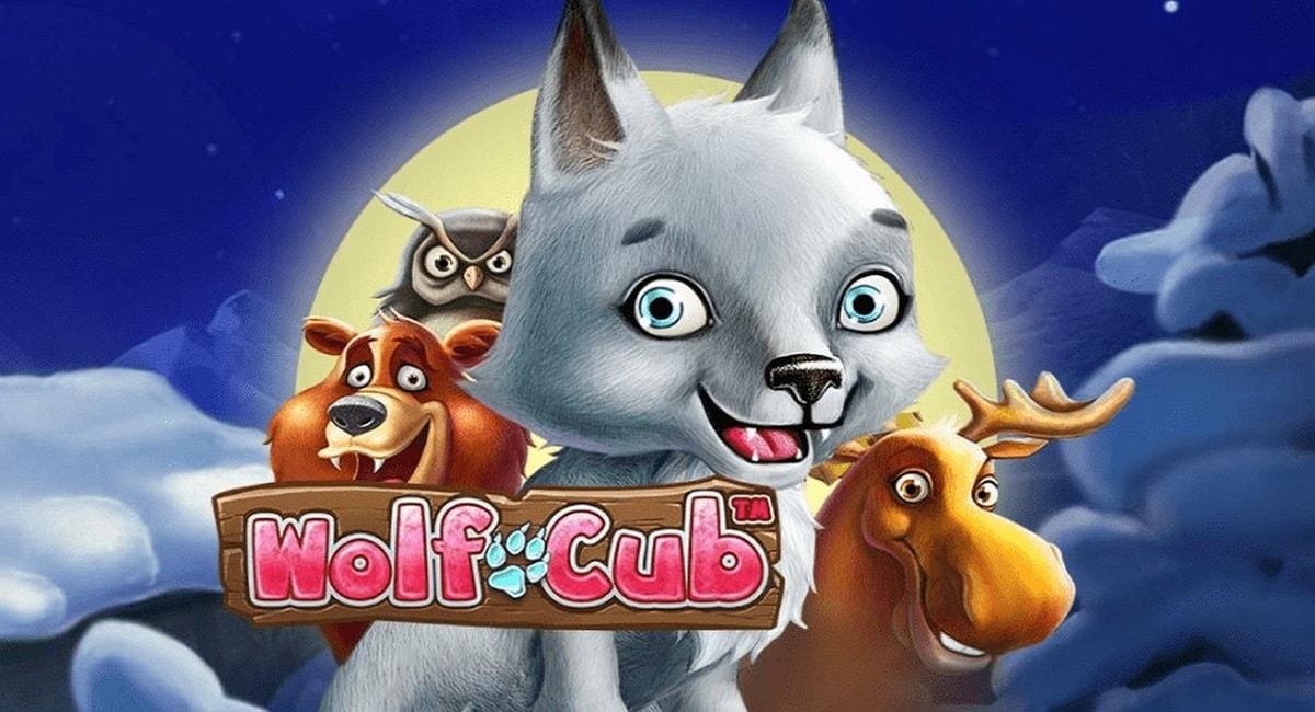 Lue täältä Wolf Cub -arvostelu, muiden pelaajien kokemuksia ja nappaa ilmaiskierroksia Net Ent -peliin!