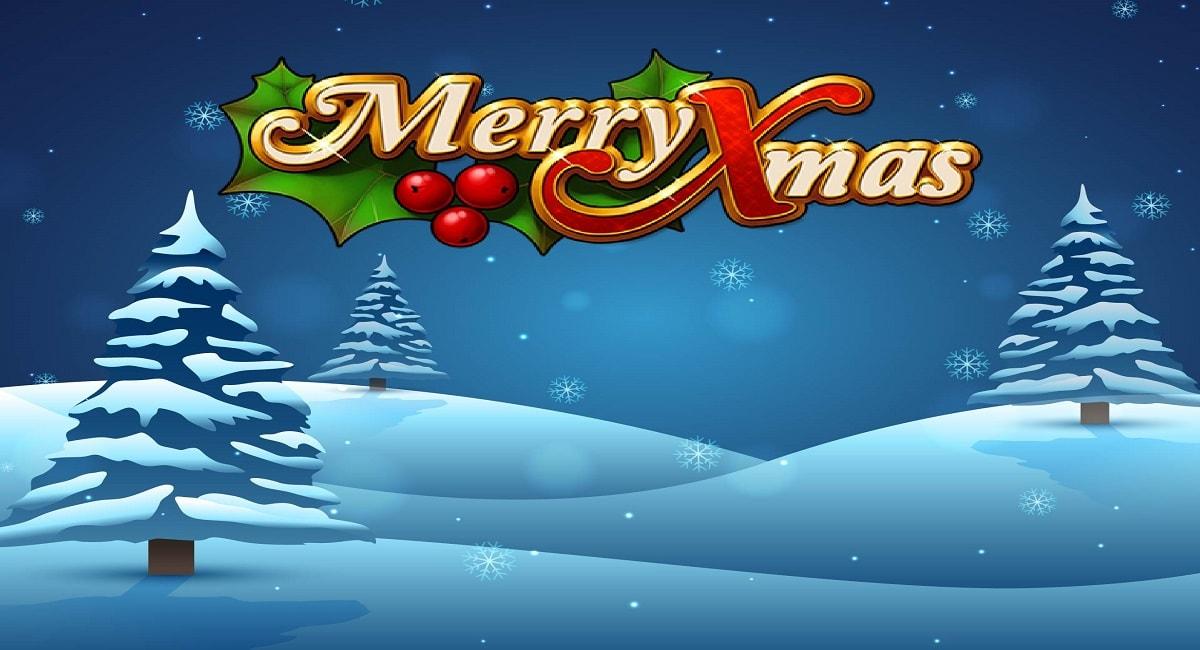 Lue täältä Merry Xmas -arvostelu ja nappaa ilmaiskierroksia jouluiseen Play'n Go -kolikkopeliin!