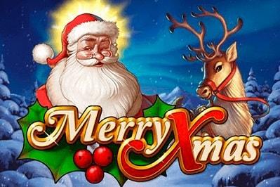 Nauti täältä Merry Xmas-ilmaiskierroksia ja lue muiden pelaajien kokemuksia pelistä!