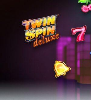 Voita Betsafelta vapaapelejä Twin Spin Deluxeen!