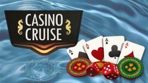 Nappaa Casino Cruiselle 1 000€ bonusrahaa täältä!