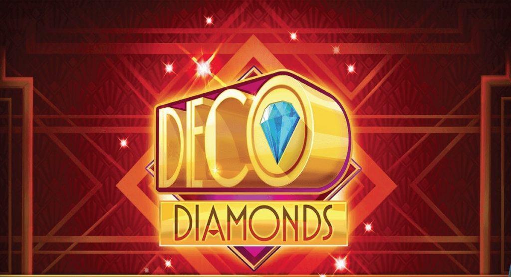 Lue täältä Deco Diamonds -arvostelu ja nappaa itsellesi myös ilmaiskierroksia Microgamingin uuteen kolikkopeliin!