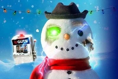 Voita ilmaiskieppejä Twin Spin Deluxeen Gutsin tulikuumasta talvikisasta!