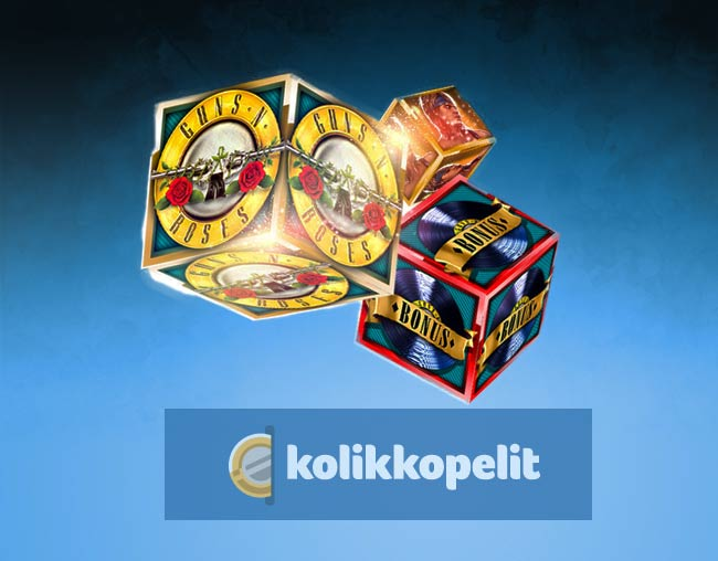 Nauti Kolikkopelit.comista bonuksella sekä ilmaiskiepeillä!