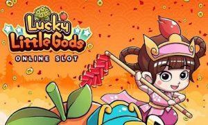 Nappaa täältä Lucky Little Gods -ilmaiskierroksia ja lue muiden kokemuksia!