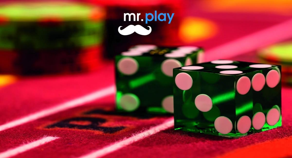 Mr Play Casino arvostelu ja bonukset