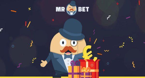 Lue täältä Mr. Bet -arvostelu ja nappaa 400% bonus herrasmieskasinolle!