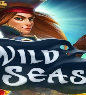 Lue täältä Wild Seas -arvostelu ja nappaa ilmaiskierroksia ELK Studios -uutuuspeliin!