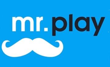 Lue Mr. Play -pelivalikoima, bonukset ja ilmaiskierroksia täältä!
