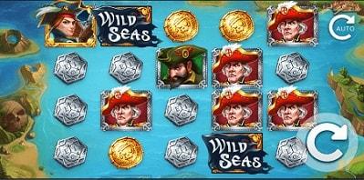 Lue täältä Wild Seas -arvostelu ja tsekkaa myös palautusprosentti (RTP) sekä pelin erikoisominaisuudet ja panostasot!