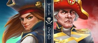 Lue tästä Wild Seas -arvostelu ja nauti myös ilmaiskierrokset Elk Studios -kolikkopeliin!