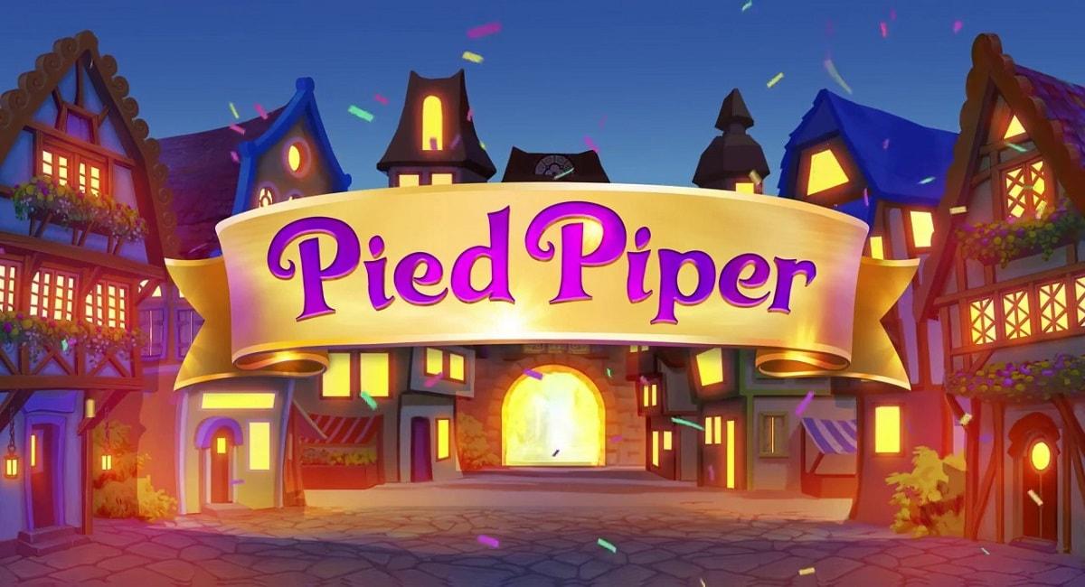 Lue täältä Quickspinin Pied Piper -pelin arvostelu ja nauti ilmaiskierroksia uuteen kolikkopeliin!
