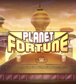 Lue täältä Planet Fortune -arvostelu, muiden pelaajien kokemuksia ja muuta!