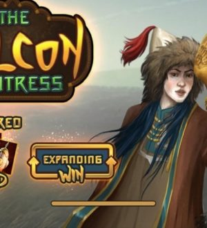 Lue täältä The Falcon Huntress (Thunderkick) -pelin arvostelu ja muiden pelaajien kokemuksia!