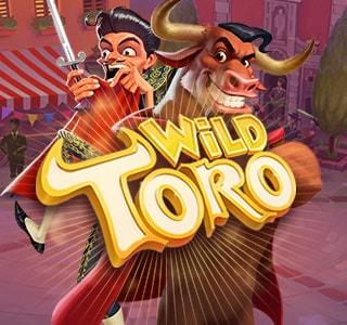 Nappaa ilmaiskierroksia Wild Toro -kolikkopeliin täältä!