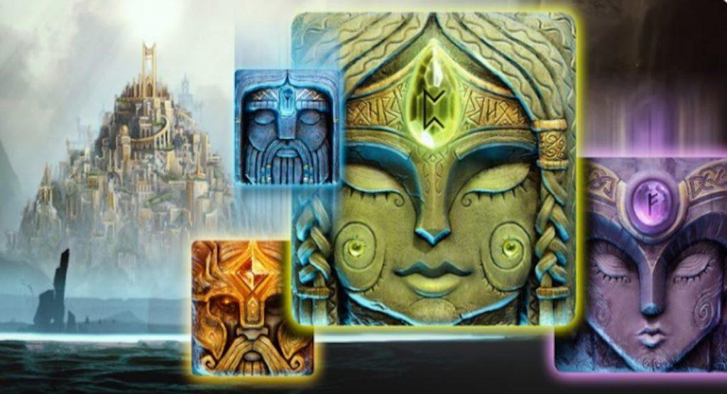 Voita ilmaiskierroksia Asgardian Stones -uutuuspeliin Betssonin kampanjasta!