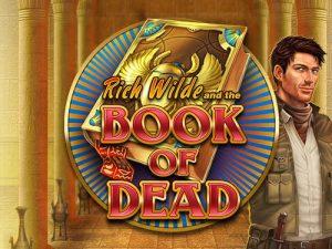Osallistu Gutsilla 20 000€ Book of Dead -turnaukseen helmikuussa!