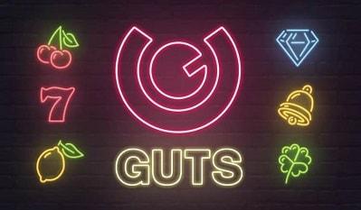 Nappaa Gutsin tervetuliaispaketin tarjoukset täältä!