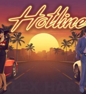 Lue täältä arvostelu Net Entertainmentin uudesta Hotline-kolikkopelistä!