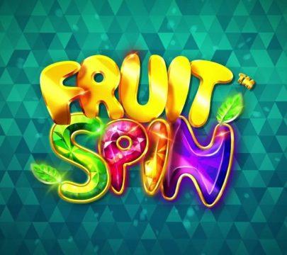 Nappaa Royal Pandalta Royal Spinnejä Fruit Spin -kolikkopeliin!