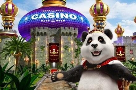 Nappaa Royal Pandan 100% bonari ja talletusvapaat Starburst-kiepit täältä!