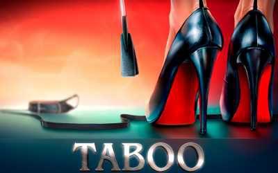 Nappaa täältä ilmaiskierroksia Endorphinan uuteen Taboo-kolikkopeliin!