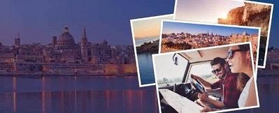 Malta Spin Battle -matka odottaa iGamen asiakkaita uutuuskampanjan ansiosta!