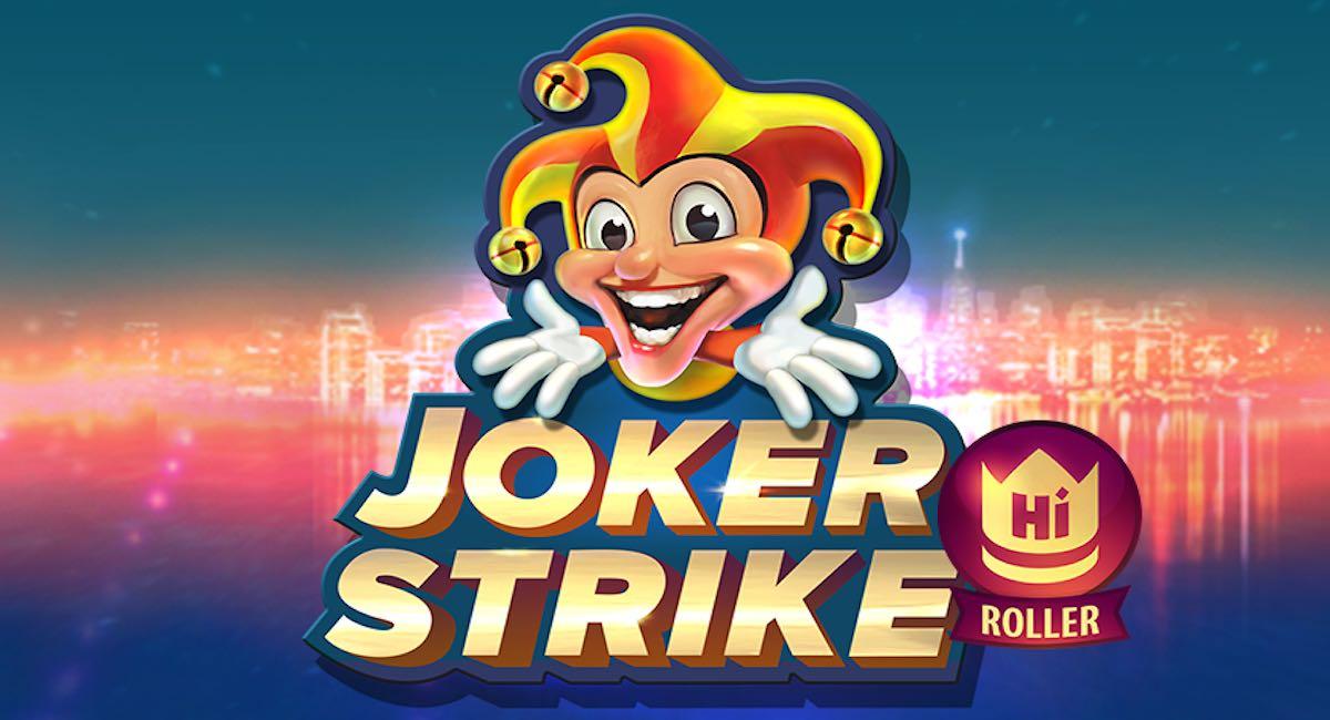 Lue täältä Joker Strike -arvostelu ja muiden pelaajien kokemuksia!