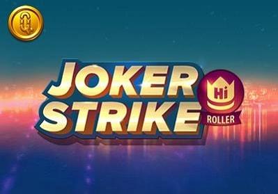Nappaa bonuksia ja ilmaiskieppejä Quickspinin Joker Strike -peliin täältä!