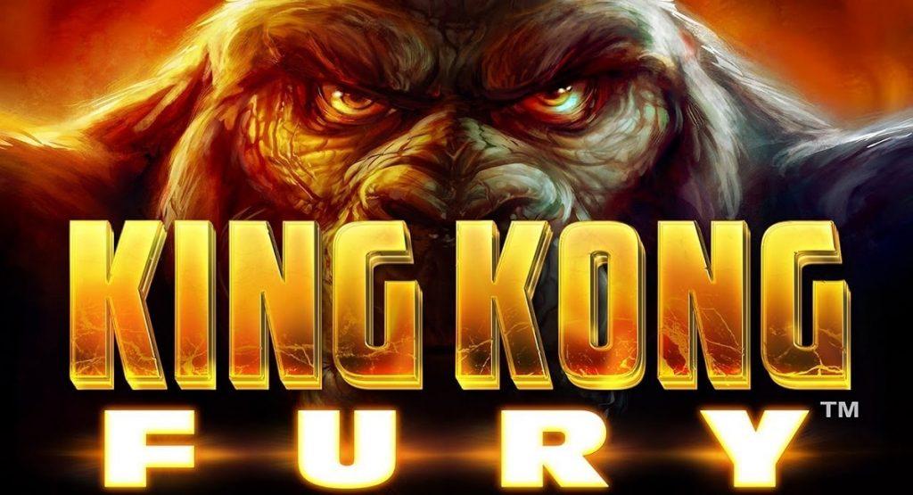 Lue täältä King Kong Fury -arvostelu ja nappaa ilmaispelejä uuteen NextGen Gaming -kolikkopeliin!