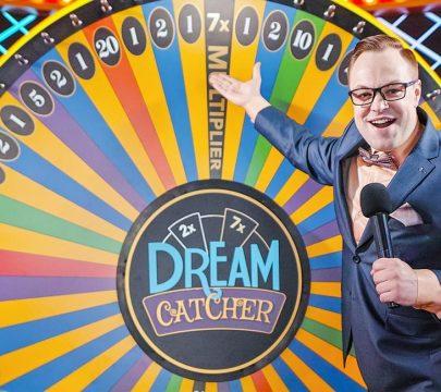 Haasta itsesi Leo Vegas: King of the Wheel -kisan voittajaksi ja nappaa osuus 35 000 eurosta!
