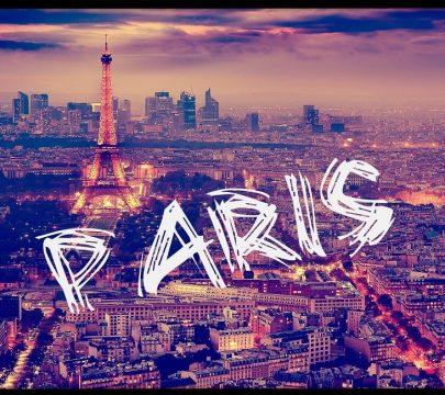 Osallistu Suomiarpojen uuteen kampanjaan ja voita luksusmatka Pariisiin!