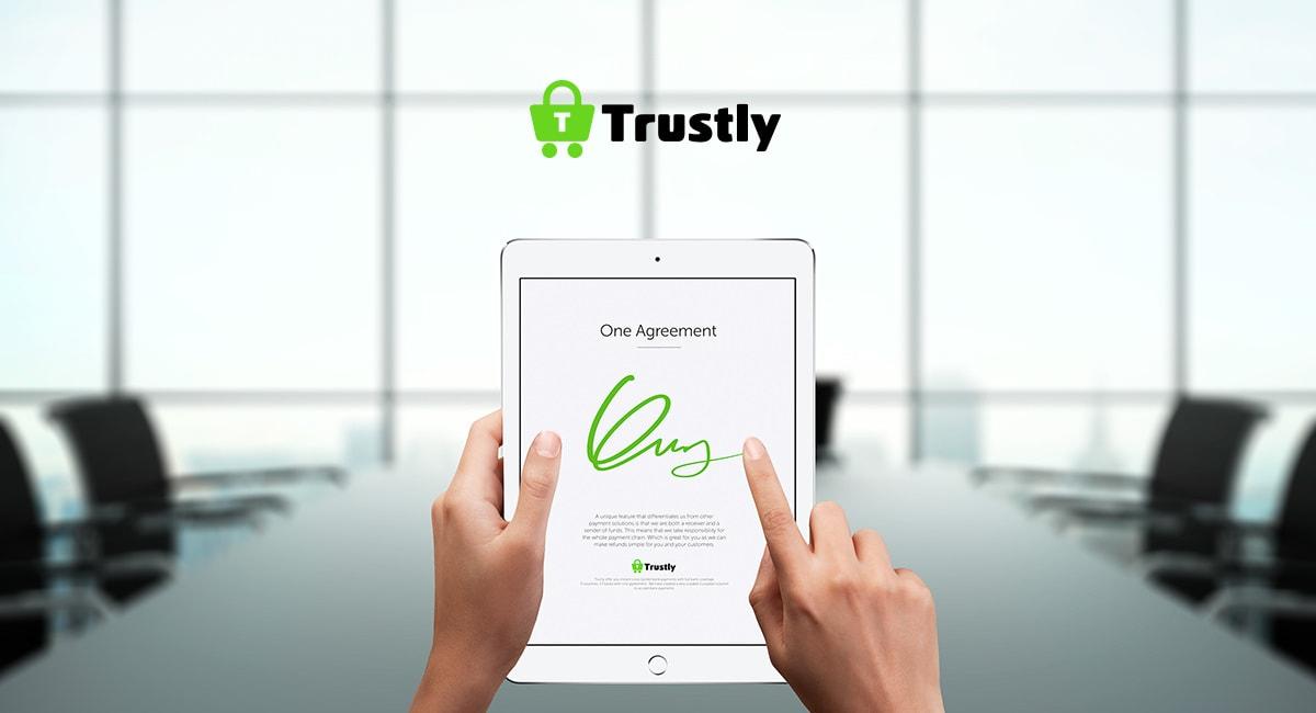 Lue täältä Trustly palvelun esittely - turvallisin tapa tallettaa netticasinoille!