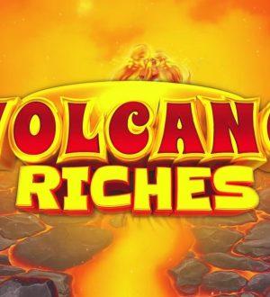 Lue täältä Volcano Riches arvostelu sekä muiden pelaajien kokemuksia Quickspin-uutuuspelistä!