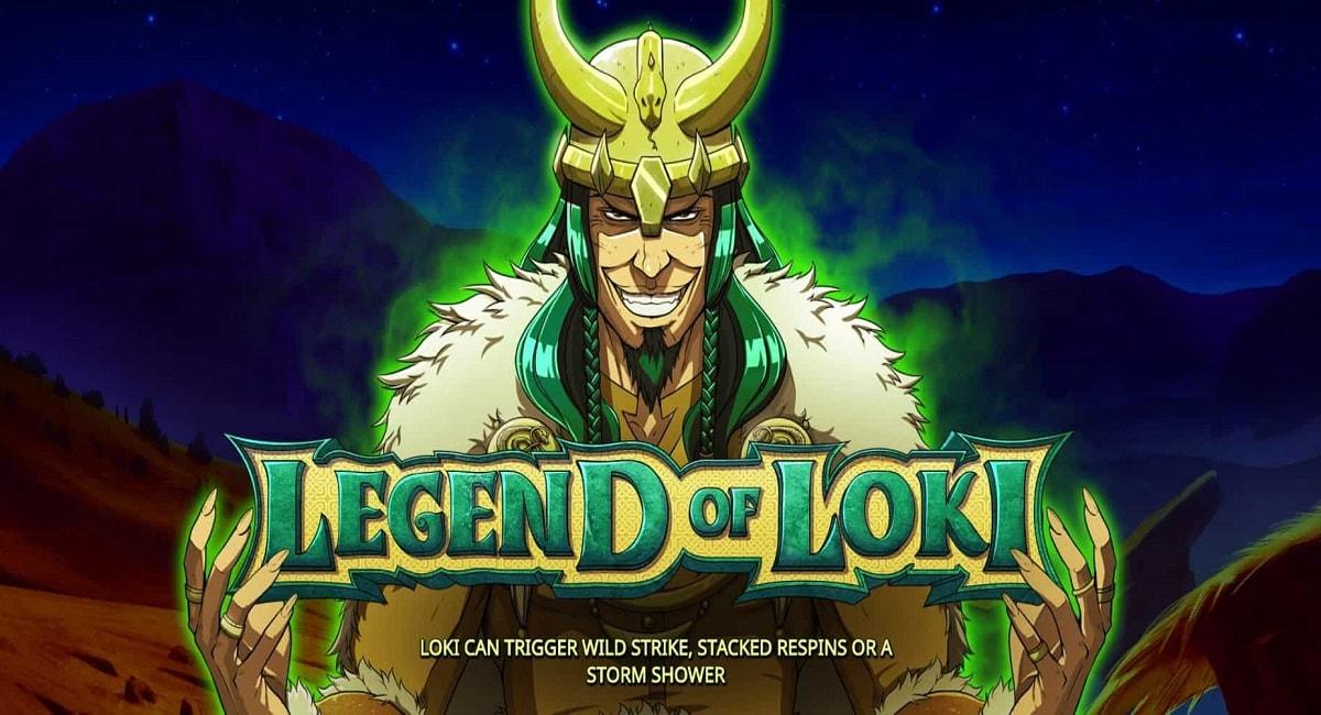 Osallistu Legend of Loki -uutuuspelin turnaukseen Bethardilla!