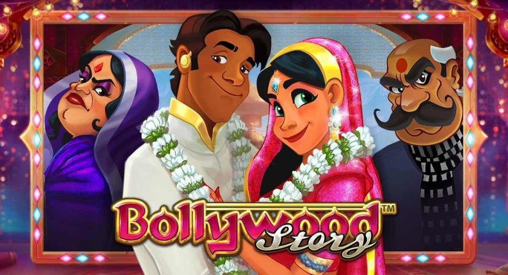 Lue täältä Bollywood Story (Net Entertainment) -kolikkopelin arvostelu ja pelaa slottia ilmaiseksi!