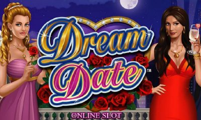Nappaa täältä vapaapelejä ilmaiseksi Microgaming-kolikkopeliin Dream Date!