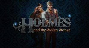 Lue täältä Holmes and the Stolen Stones (Yggdrasil Gaming) -kolikkopelin arvostelu ja nappaa ilmaiskieppejä uuteen slottiin!