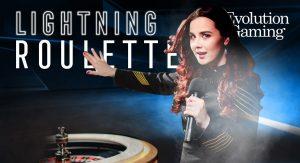Lue täältä Lightning Roulette -arvostelu, kokemuksia sekä paljon muuta Evolution Gaming -uutuuspelistä!