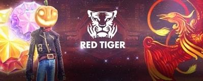 Tutustu Red Tiger Gaming -peliyhtiöön täältä!